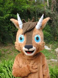 mascot production